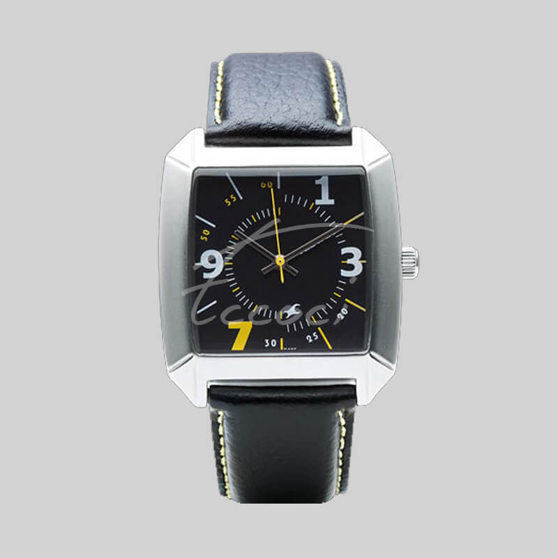 FASTRACK MEN WATCH - NG9336SL03AC | Eccoci Fastrack Watches For Women New Arrivals