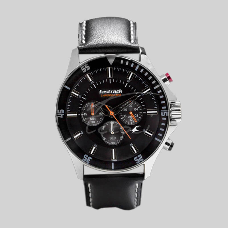 FASTRACK CHRONOGRAPH WATCH - ND3072SL02 | Eccoci