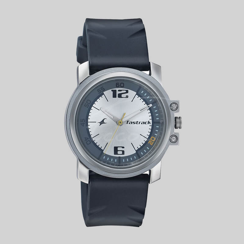 FASTRACK MEN WATCH - NG3039SP01C | Eccoci