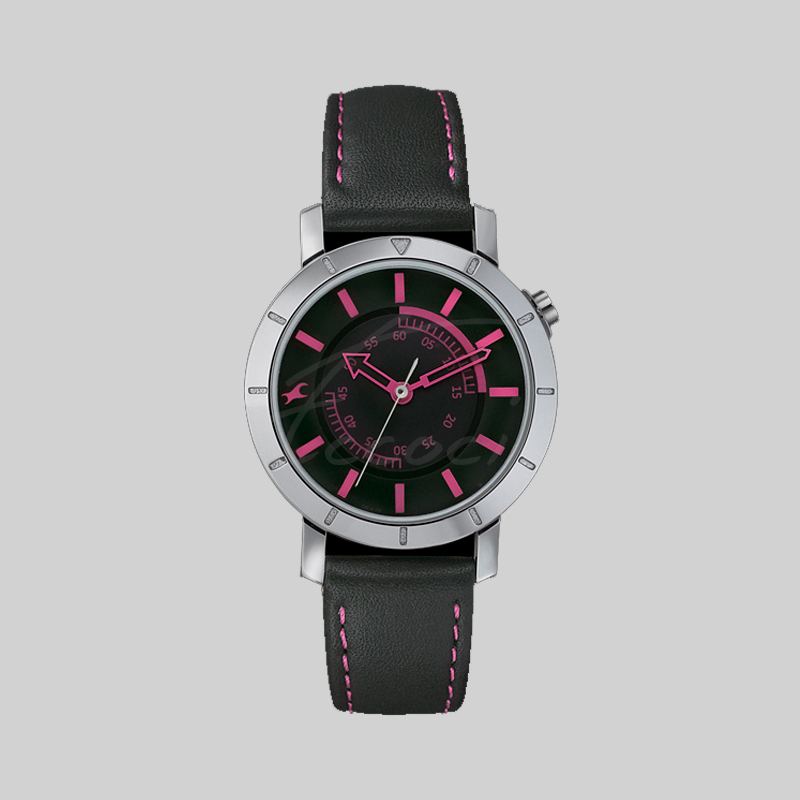 FASTRACK WOMEN WATCH 6112sl03 | Eccoci Fastrack Watches For Women New Arrivals